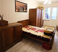 Продается 3-комнатная квартира на пл. Победы. Комнаты раздельные!