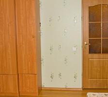 Продаётся 2-х комнатная квартира с хорошим ремонтом
