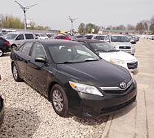 Toyota Camry Гибрид (Usauto)
