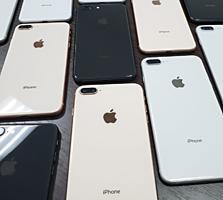 Apple IPhone 8+ 64Gb и 256Gb (4G VoLTE) Тестированы в IDC.