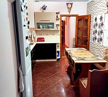 2-к жилая квартира с автономным отоплением в новом котельцовом доме