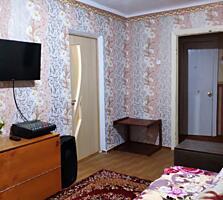 2-комн квартира, Балка, р-н Оскар, 1/5 эт, с балконом 6 м, с ремонтом