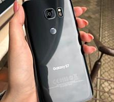 Samsung Galaxy S7 Б/У! В хорошем состоянии!