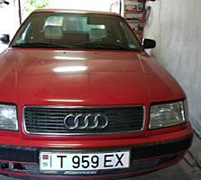 Audi 100 1994 г.
