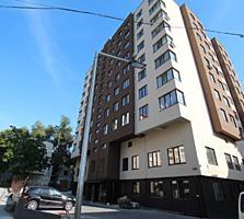 Sec. Riscani, str. Tudor Vladimirescu. Apartament cu 1 odaie + living!