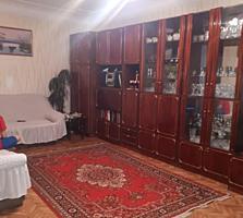 Квартира в жилом состоянии рядом с пл. Соборная