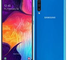 Продам срочно телефон Galaxy a50