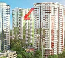 Продам 3х комнатную квартиру от собственника на пр. Гагарина