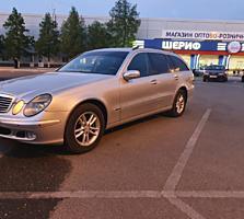 Mercedes 211,2.2 cdi, 2003