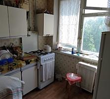 Федько, 2-комн. с раздельными комнатами и 6 м балконом.
