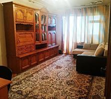 Продам 3-комн. квартиру с ремонтом в центре Тирасполя, р-н 9 школы!