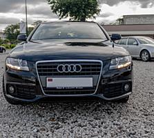 Audi A4 (Usauto)