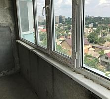 3-комнатная квартира на Совхозе, 143 серия.