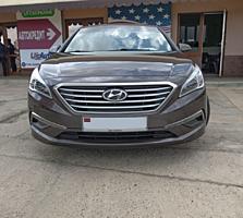 Hyundai Sonata (Usauto)