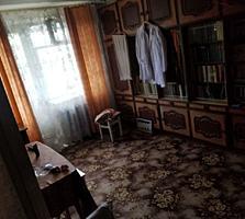 3-комнатная квартира 2/5 хрущевка