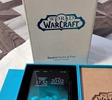 Продам Redmi note 8pro Warcraft edition