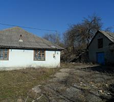 Продается дом в селе Попенки Рыбницкий р-н рядом Днестр.