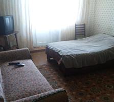 Квартира на Рышкановке! Середина дома!