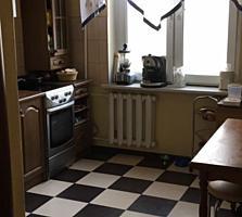 Сотовая 3-х комнатная квартира с ремонтом