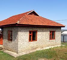 Продаю дом Комрат
