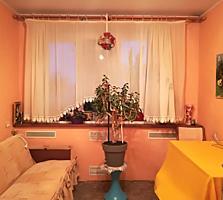 Продаю однокомнатную квартиру за Кишинёвом (2 км),