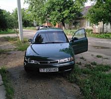 Mazda626 находится в Бендерах, в хорошем состоянии.