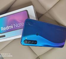 Redmi Note 8 VoLTE - 4G IDC/GSM, 4/128Gb, Глобальная версия