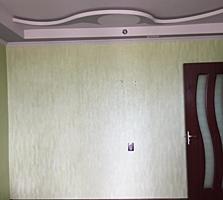 Продам 3-комнатную, приватизированную квартиру, угловая, но сухая, 5/10 этажного дома