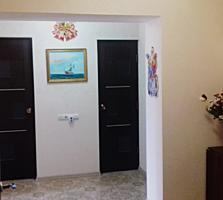 ATENȚIE! Căutăm cumpărători pentru un apartament spațios cu 3 camere