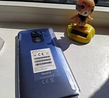 Тестированый Redmi Note 9 NFC 3/64 Gb, Grey VoLTE 4G IDC