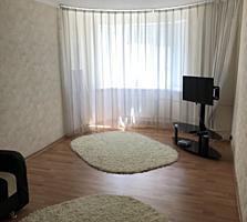 3-комнатная квартира с ремонтом в центре. 5/14 этаж. 41500$