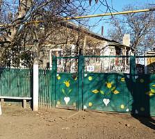 Продаю дом котельцовый разм 10*10 в селе Фрунзе Слободзейского района