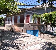 Продается дом в с. Чобручи Слободзейского района