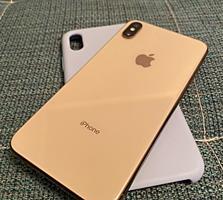 Продам Iphone Xs MAX - 256gb (gold) с тестом IDC готов к подключению