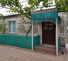 Продается хороший дом в с. Партизанское Жовтневого р-на