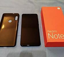 Состояние и комплект новых. Сяоми Ми Редми Ноут 5, и 8,память 4/64 Gb.