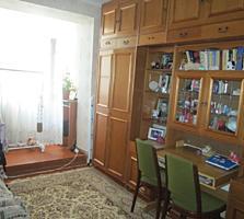Автономка, 143 серия, 6/9этаж, середина, хорошее состояние, мебель.