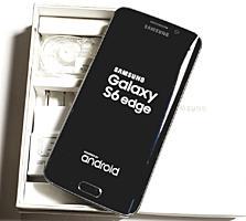 Samsung Galaxy S6 Edge/Новый/ - 3750р. (тестирован в IDC)