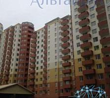Трехкомнатная квартира в ЖК АКАПУЛЬКО - 2 на улице Педагогическая на .