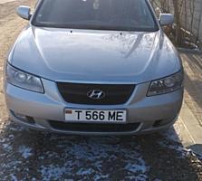 Срочно Hyundai Sonata 4500$