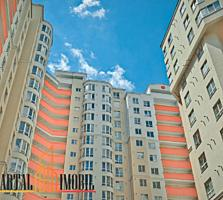 Spre vânzare apartament în bloc nou, situat în sectorul Centru, str. .