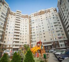 Se vinde apartament cu 2 camere in sectorul Telecentru. Bloc nou dat .