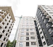 Vă oferim spre achiziționare apartament cu 2 camere situat în ...