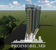 Vă propunem acest apartament cu 2camere în Complexul Solomon ...