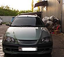 Продам toyota Avensis 2001 2.0 d4d t22