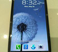 Samsung Galaxy S3 в идеальном состоянии