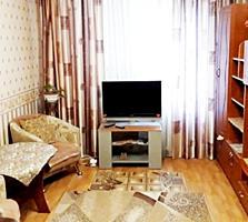 ЛЕНИНСКИЙ 1-к кв. с ремонтом 32/17/5,2 балкон из кухни 3 кв. м.