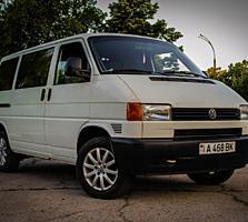 Продам VW Transporter 4!