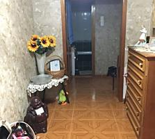 Продам 3-комнатную квартиру на нижней Рышкановке. Этаж 2/9