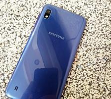Продам Samsung Galaxy A10 в идеальном состоянии!!!